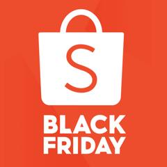 Shopee: Compre na Black Friday