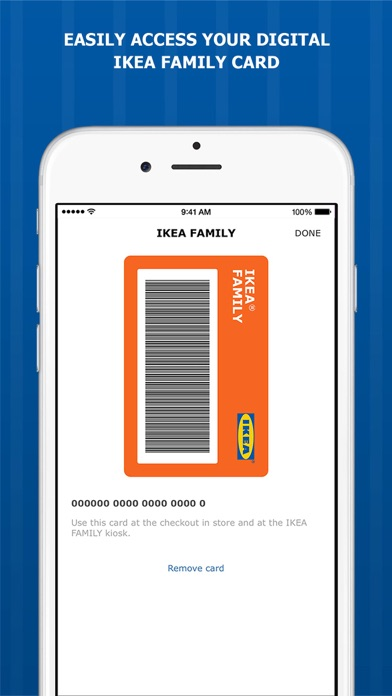Screenshot for IKEA Store in United States App Store