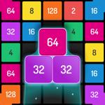 X2 Blocks – 2048 Number Games на пк