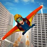 Codes for Flying Glider - Wingsuit Boy Hack