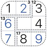 Killer Sudoku från Sudoku.com на пк