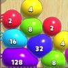 Blob Merge 3D