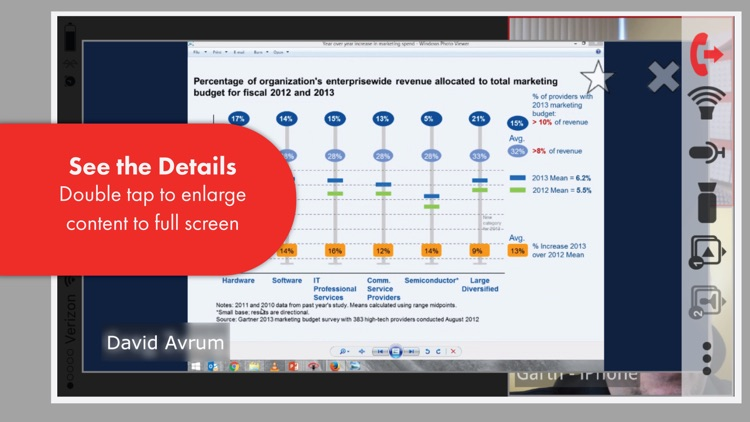 Smart Office Collaboration screenshot-3