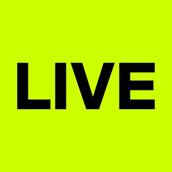 Sessions: Live Music Streaming