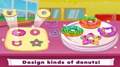 Dessert Food Cooking ManiaScreenshot von 4
