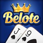 VIP Belote - Coinche & Contrée на пк
