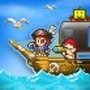 大海賊クエスト島 - iPhoneアプリ