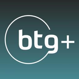 Ícone do app BTG+