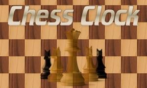 Chess Clock TV