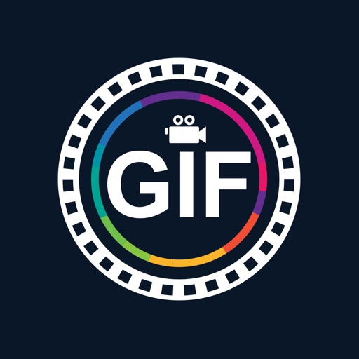 GIF - Live Photos to Gif Maker & Video Maker