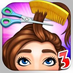 Hair Salon - Fun Kids games