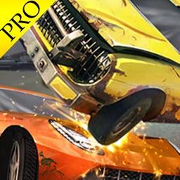 Real Demolition Derby Extreme Crash Simulator