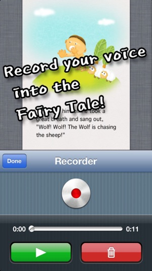 Fairy Tale On The App Store