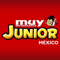 MUY Interesante Junior Revista