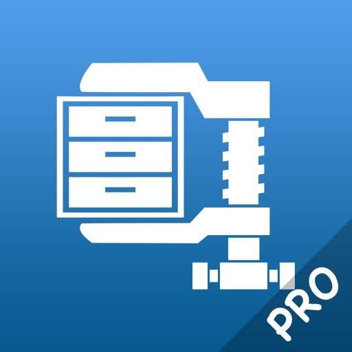 UnArchiver Pro - UnRar, Rar, 7z, Zip, UnZip, gz, tgz, bz2, tar pack/unpack  tool