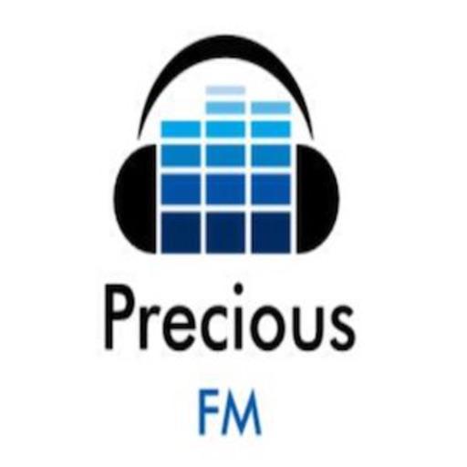 PRECIOUS FM UK