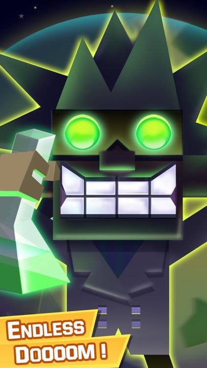 Rooms of Doom screenshot-4