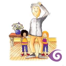 星期五爷爷 (Milly, Molly and Grandpa Friday)