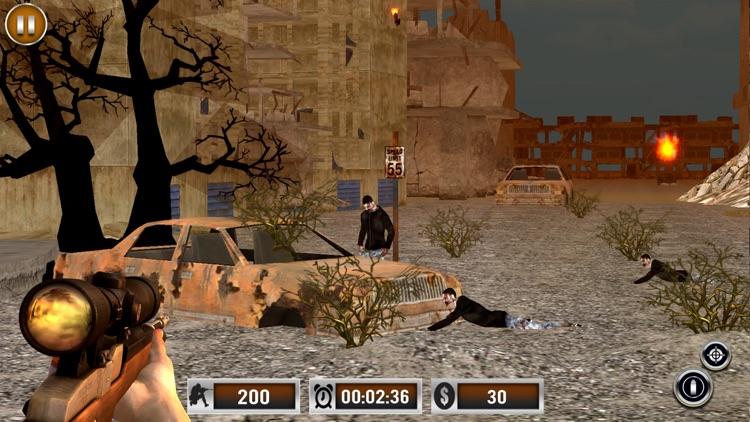 Dead Zombie Apocalypse