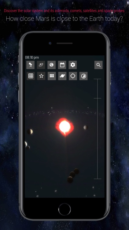 SkyORB Lite - Astronomy for Everyone in 3D screenshot-4