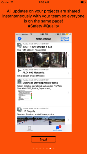 Site Checs - Mobile Forms on the App Store