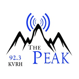 KVRH-FM 92.3 The Peak