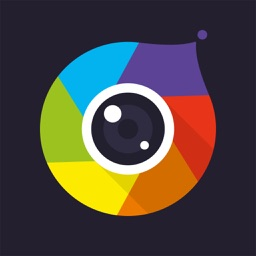iCamera - 36 daily awesome filters & modes in one