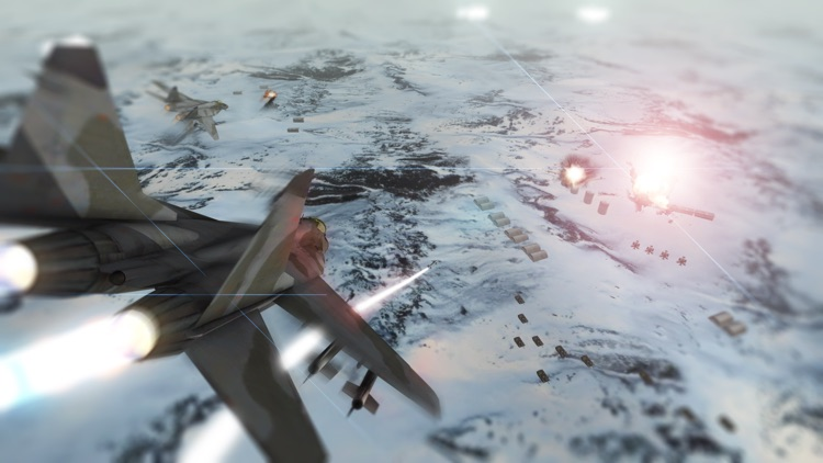AirFighters - Combat Flight Simulator screenshot-3