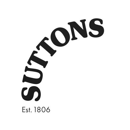 Suttons Fruit & Veg Planting Guide