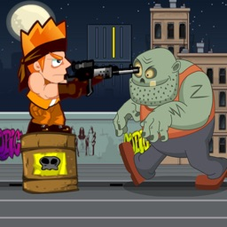 Zombie Crusher - Save City