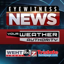 Your Weather Authority Powered by Eyewitness News