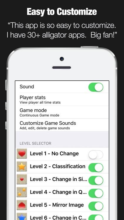Little Solver - Preschool Logic Game screenshot-4