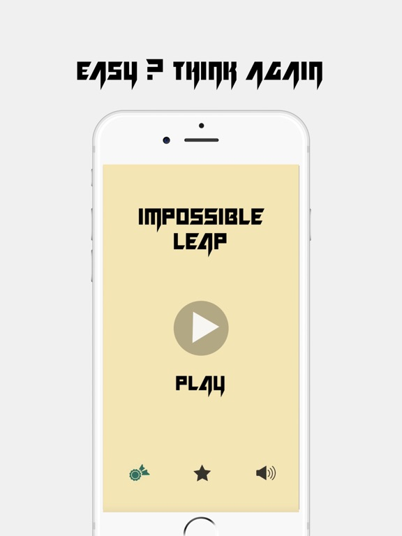 Impossible Leap Screenshots