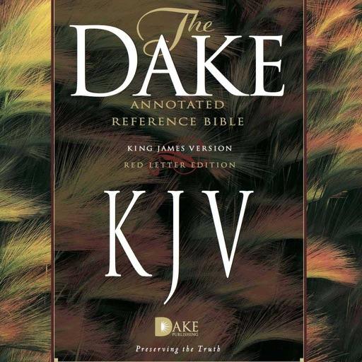 Dake Bible Publishing
