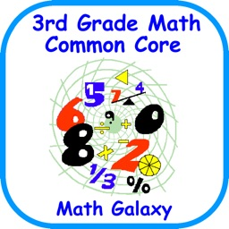 3rd Grade Math Common Core