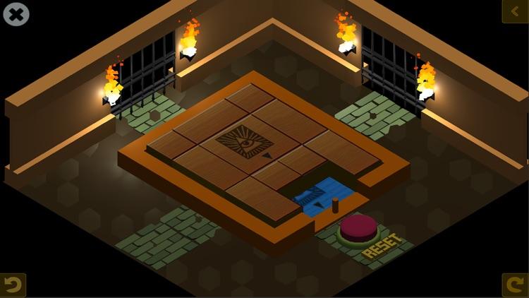 Cat's Mystery House screenshot-3