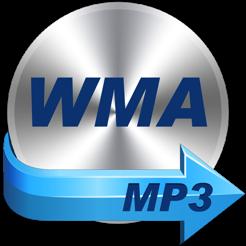 WMA to MP3 Pro」をMac App Stor...