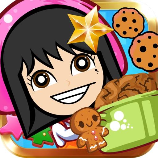 Cute cookie maker