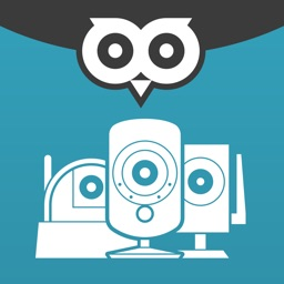 DLink IP Camera Viewer by OWLR for DLink Cams