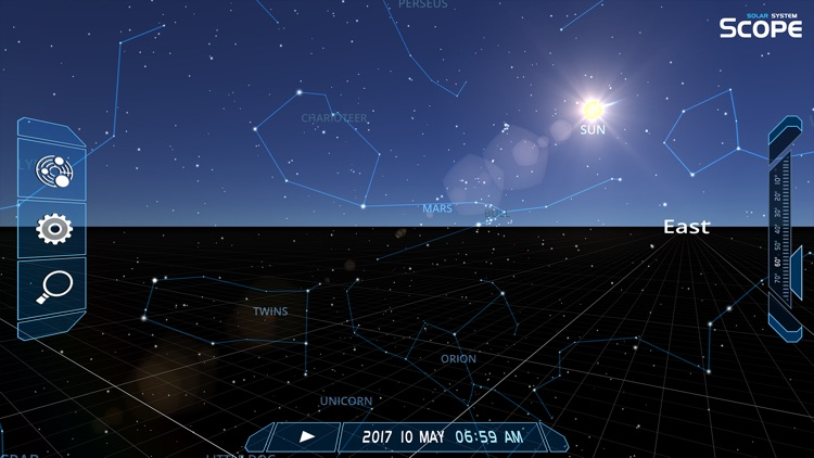 Solar System Scope screenshot-4