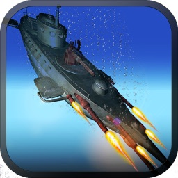 Russian Navy Submarine Battle - Naval Warship Sim