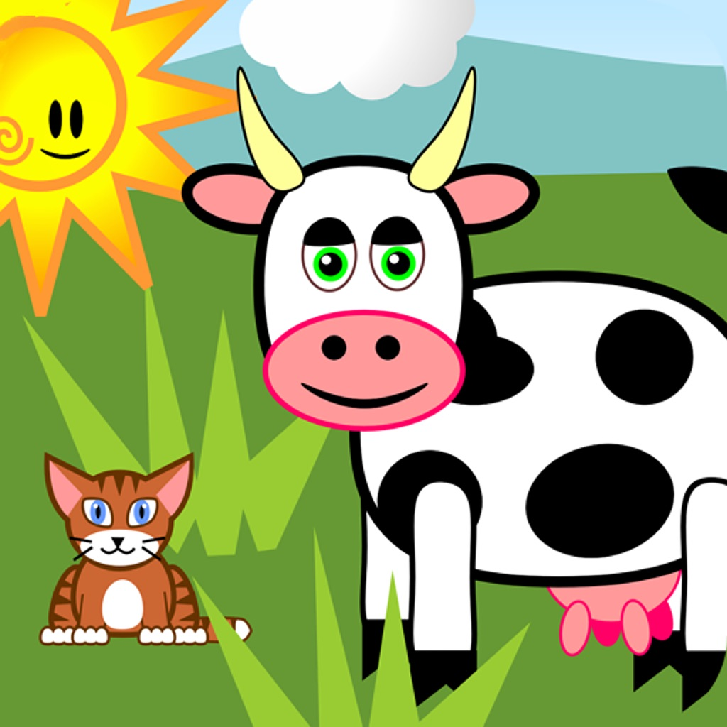 Animals for Toddlers hack