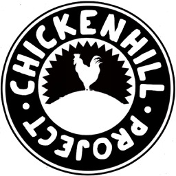 Chicken Hill Stickers