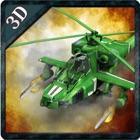 Guerre d'hélicoptères à l'armement réel icon