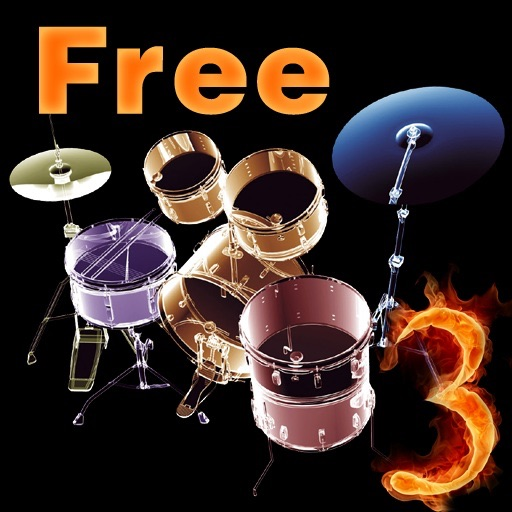 Drum Player 3 Free
