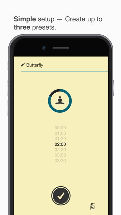 SILO Zen - Meditation Timer | App Price Drops