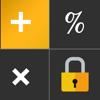 الحاسبة السرية - قفل وحماية الصور و الفيديو صندوق