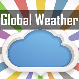 Weather forecast app - Up to 7 days free weather report for your current location and all over the world