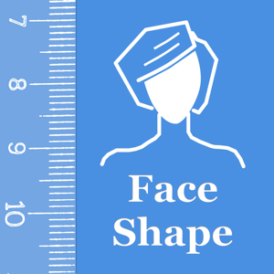 Face Shape Meter - find out face shape from photo app