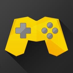 二柄 - PS4/Xbox One主机游戏玩家必备移社交应用